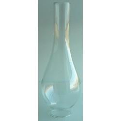 Skleněný cylindr 5''' (spodní Ø 3,8 cm) 2.jakost