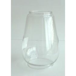 Skleněný cylindr HURRICANE (spodní Ø 7 cm) 2. jakost