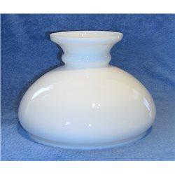 Stínítko 19 cm (opálové)