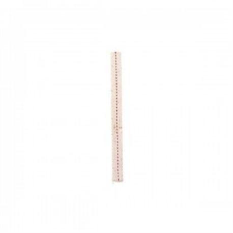 Knot plochý 12 mm (1 ks)