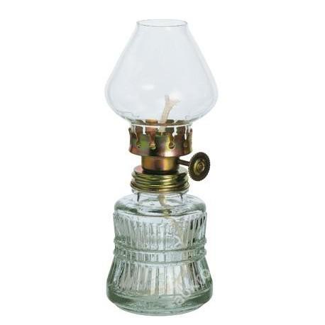 Petrolejová lampa LUNA