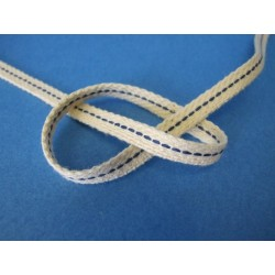 Knot plochý 7 mm (1 m)
