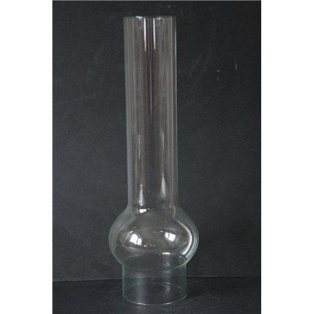Skleněný cylindr Matador Neue Wunder 20''' (spodní Ø 6,5 cm)